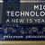 Micron Technologies (MU) Breaks Out To A 15 Year High